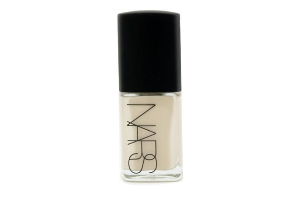 NARS Sheer Glow Foundation - Siberia (Light 1 - Light w/ Neutral Balance of Pink & Yellow Undertones) (30ml/1oz)