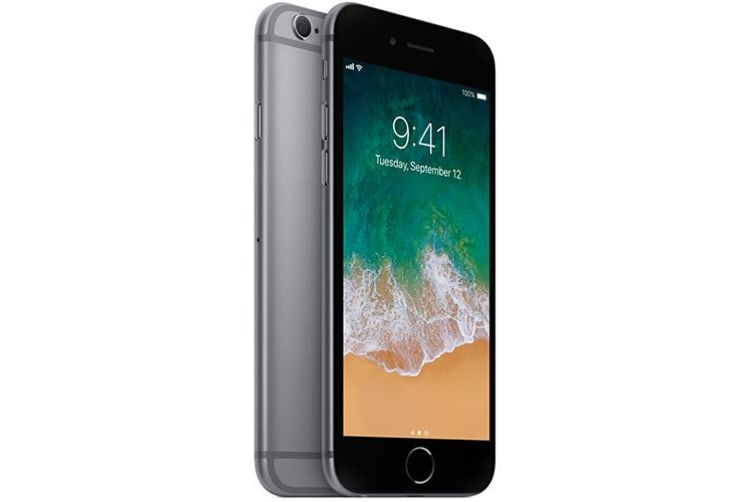 Used as Demo Apple Iphone 6S 32GB Space Grey (Local Warranty, 100% Genuine)