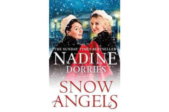 Snow Angels - An emotional Christmas read from the Sunday Times bestseller