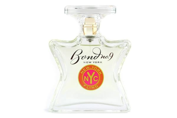 Bond No. 9 New York Fling Eau De Parfum Spray (50ml/1.7oz)