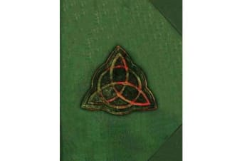 Charmed 478 Page Book of Shadows