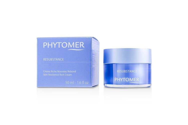 Phytomer Resubstance Skin Resilience Rich Cream 50ml/1.6oz