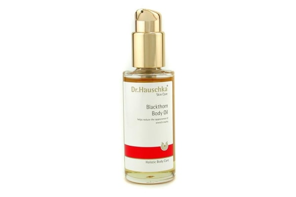 Dr. Hauschka Blackthorn Body Oil (75ml/2.5oz)