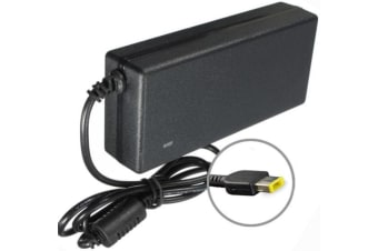 LENOVO ThinkPad 45W AC Adapter (Slim Tip) - Power adapter - AC 100-240 V - 45