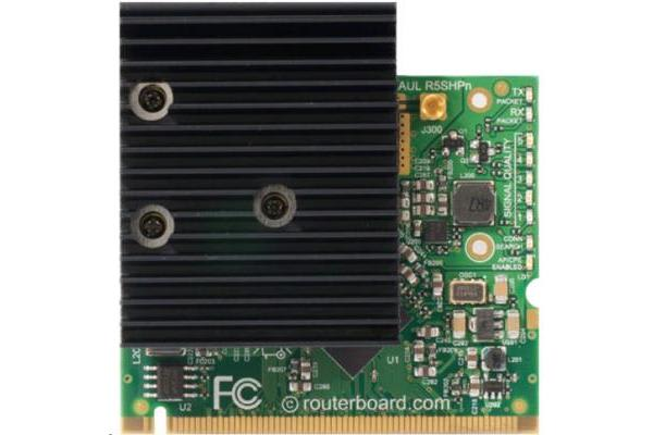 MikroTik R5SHPn Mini PCI