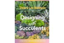 Designing with Succulents - Create a Lush Garden of Waterwise Plants