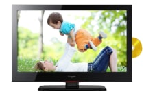 "26"" HD LED TV with DVD Player & PVR"