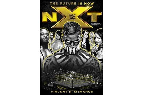 Nxt - The Future Is Now