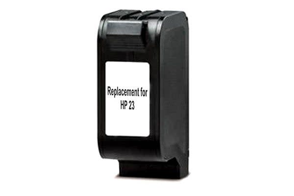 C1823 #23 Remanufactured Inkjet Cartridge