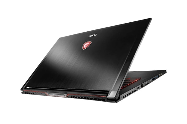 "MSI 17.3"" Core i7-7700HQ 16GB RAM 1TB HDD + 256GB SSD GTX 1060 6GB 4K Gaming Notebook (GS73 7RF Stealth Pro 4K-239AU)"