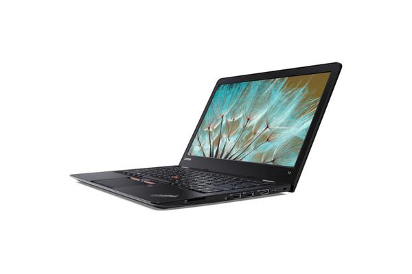 "Lenovo ThinkPad 13 Business Laptop 13.3"" Intel i5-7200U 8GB DDR4 256GB SSD NVMe SSD NO-DVD Win10Pro"