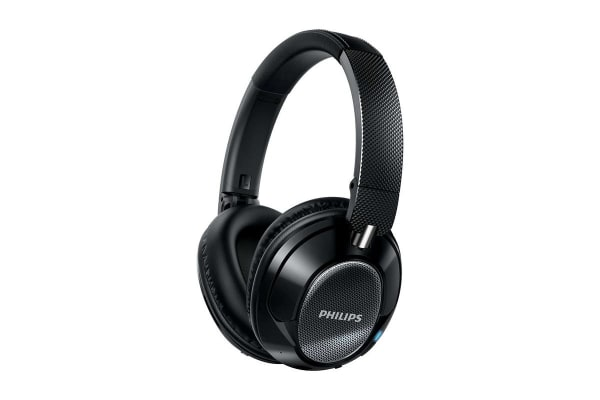 Philips Wireless Noise Cancelling Bluetooth Headphones (SHB9850NC)
