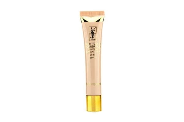 Yves Saint Laurent Matt Touch Foundation (Oil free) SPF 10 - No. 05 Peach (30ml/1oz)