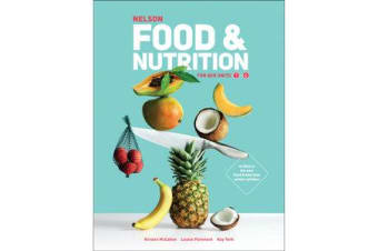 Nelson Food & Nutrition for QCE Student Book