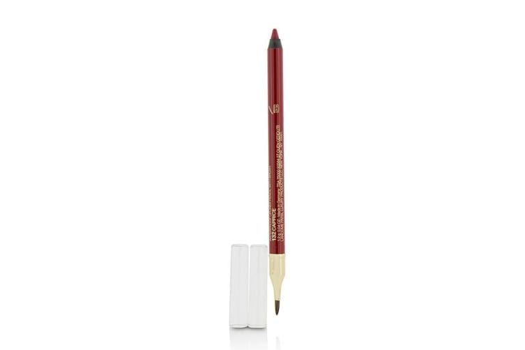 Lancome Le Lip Liner Waterproof Lip Pencil With Brush - #132 Caprice 1.2g/0.04oz