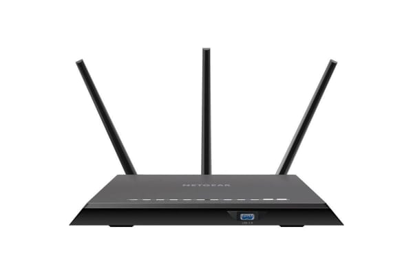Netgear Nighthawk R7000P Wireless AC2300 Router (R7000P-100AUS)