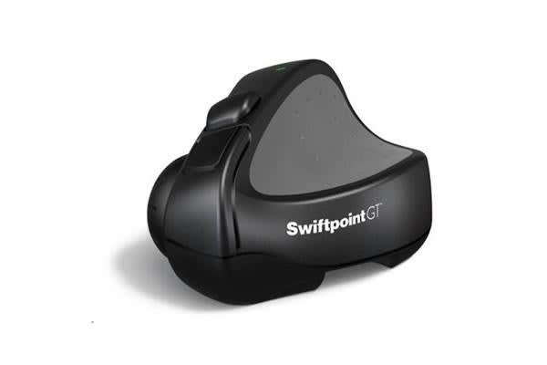 SWIFTPOINT SM500 Natural Touch Gesture Mouse Black