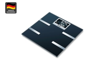 Beurer Bluetooth Diagnostic Bathroom Scale (BF700)
