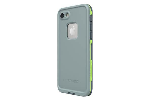 Lifeproof Fre - iPhone 7/8 - Grey Lime