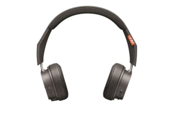 Plantronics BackBeat 505 Wireless Headphones - Dark Grey