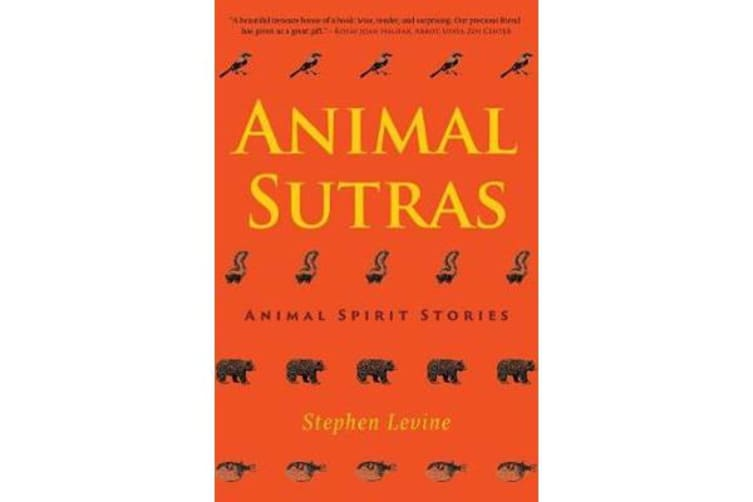 Animal Sutras - Animal Spirit Stories
