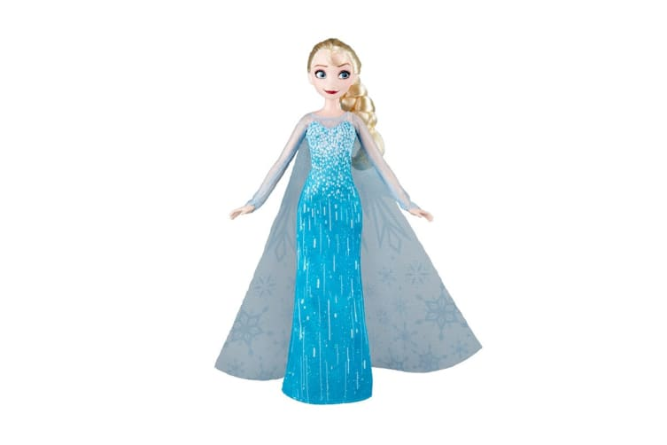 Disney Frozen Classic Feature Elsa Doll