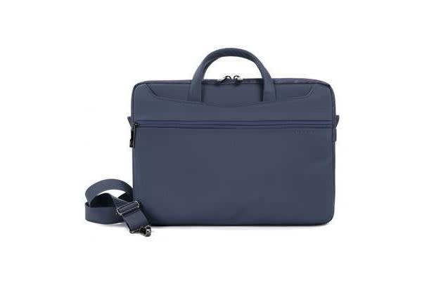 "Tucano Notebook Bag Workout II Slim 13"" - Dark Blue"