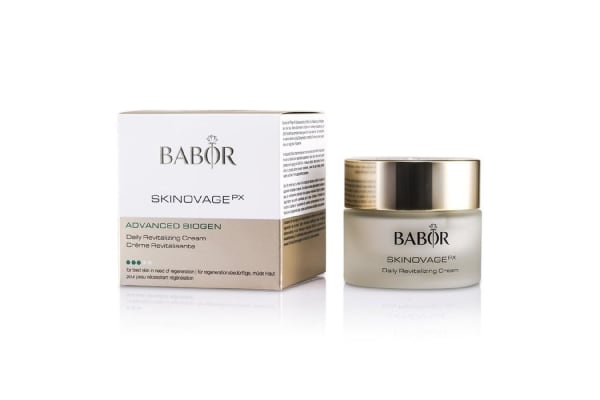 Babor Skinovage PX Advanced Biogen Daily Revitalizing Cream (For Tired Skin in need of Regeneration) 50ml/1.7oz