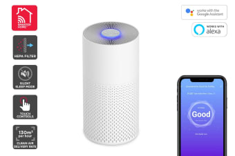 Kogan SmarterHome™ Smart Air Purifier 2S