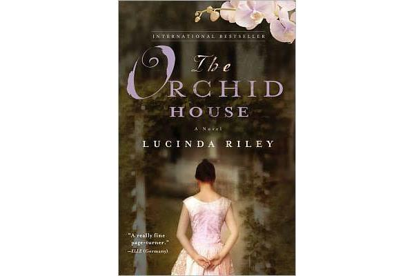 The Orchid House - a Novel