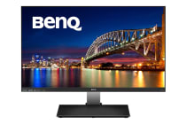 "BenQ 27"" Frameless FHD 1920x1080 LED Monitor (EW2750ZL)"