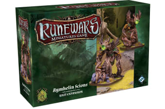 Runewars Miniatures Game Aymhelin Scions