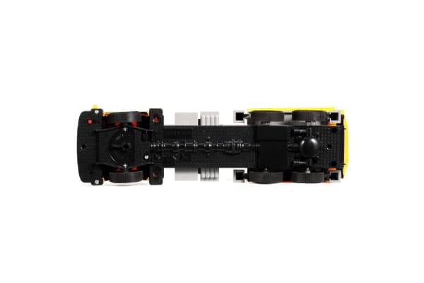 4G R/C Excavator Truck Toy With Lights