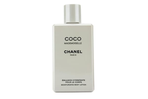 Chanel Coco Mademoiselle Moisturizing Body Lotion (Made In USA) (200ml/6.8oz)