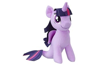 My Little Pony Friendship is Magic 12 inch Cuddly Plush Sea Pony