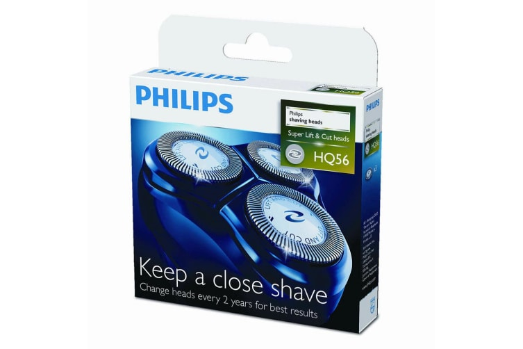 Philips HQ56/50 Replacement Shaving Head for Shaver