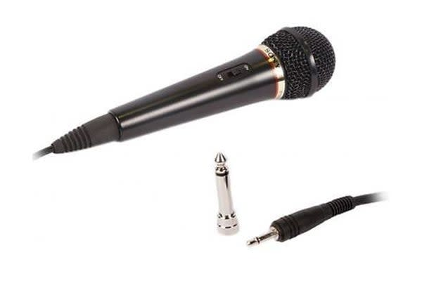 Sony Dynamic & Uni Directional Vocal Microphone (FV220)