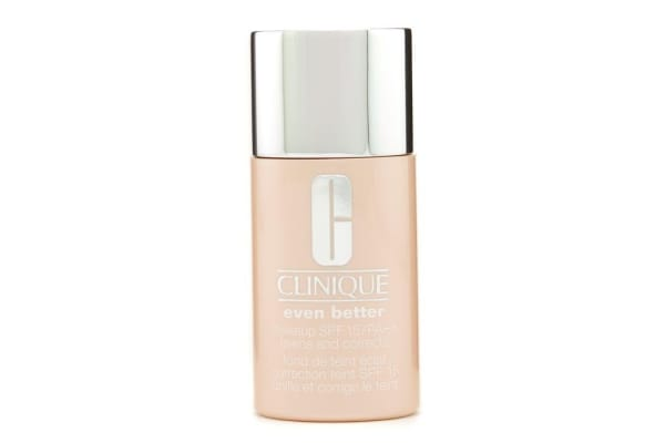 Clinique Even Better Makeup SPF15 (Dry Combination to Combination Oily) - No. 13/ WN118 Amber (30ml/1oz)