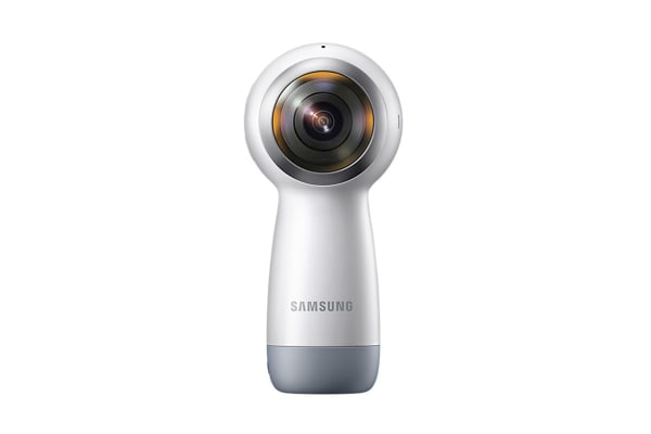 Samsung Gear 360 4K VR Camera (SM-R210)
