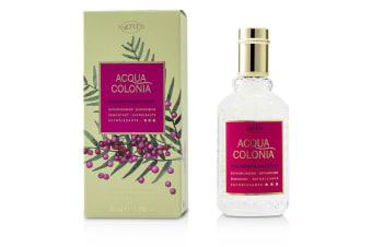 4711 Acqua Colonia Pink Pepper & Grapefruit EDC Spray 50ml/1.7oz