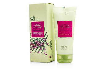 4711 Acqua Colonia Pink Pepper & Grapefruit Moisturizing Body Lotion 200ml