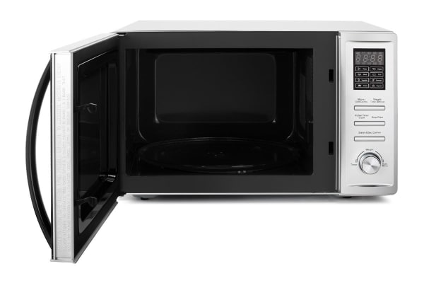 Kogan 34L Microwave Oven with Grill