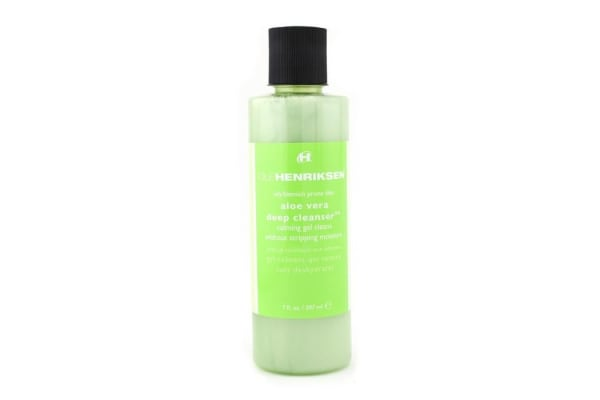 Ole Henriksen Aloe Vera Deep Cleanser (For Oily / Blemish Prone Skin) (207ml/7oz)
