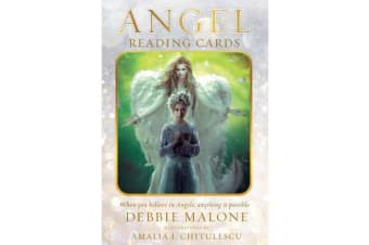 Angel Reading Cards - When You Believe in Angels, Anything is Possible