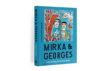 Mirka & Georges - A Culinary Affair