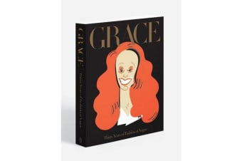 Grace - Thirty Years of Fashion at Vogue