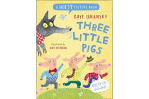 Three Little Pigs - A Noisy Picture Book