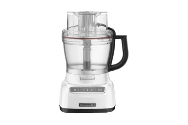 KitchenAid KFP1444 Food Processor - Frosted Pearl (5KFP1444AFP)