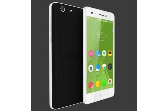 "Leagoo Elite Y 4G Smart Phone Android O/S 5"" Screen Bluetooth 13MP Camera Black"