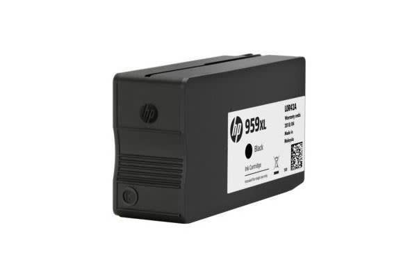 HP 959XL BLACK ORIGINAL INK CARTRIDGE